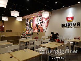 Foto 8 - Interior di Sukiya oleh Ladyonaf @placetogoandeat