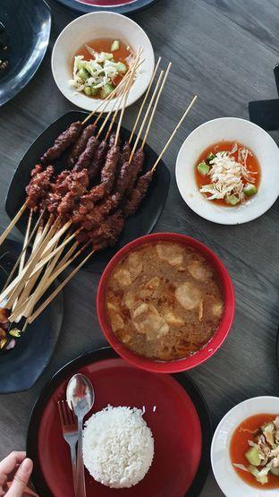 Foto - Makanan di Sate Palmerah / Kim Tek oleh Naomi Suryabudhi