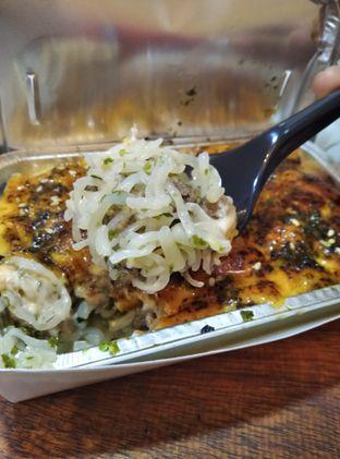 Foto review Food by Becca oleh yuandika putri  5