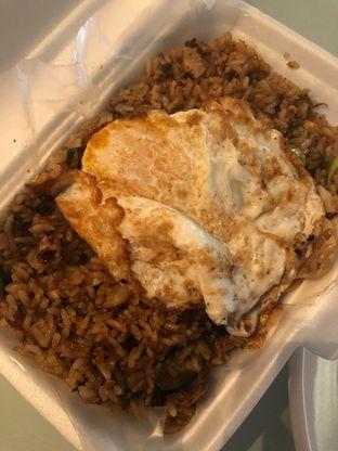 Foto 1 - Makanan di Nasi Gurih Aceng oleh vionna novani