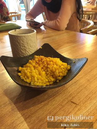 Foto 3 - Makanan di Kokoro Tokyo Mazesoba oleh Kika Lubis