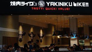 Foto 10 - Interior di Yakiniku Like oleh deasy foodie