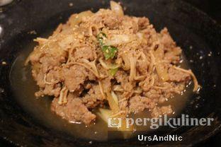 Foto 2 - Makanan di Shaboonine Restaurant oleh UrsAndNic