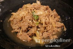 Foto review Shaboonine Restaurant oleh UrsAndNic  2