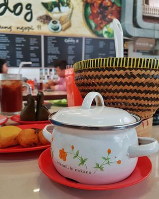 Foto 6 - Makanan di Warung Ciendog oleh Eat and Leisure