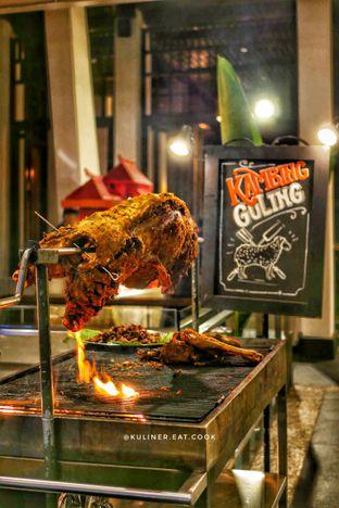 Foto review The Restaurant - Hotel Padma oleh kuliner.eat.cook  1