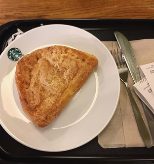 Foto 2 - Makanan di Starbucks Coffee oleh Mitha Komala