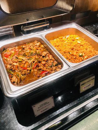 Foto 11 - Makanan di Kintan Buffet oleh Margaretha Helena #Marufnbstory