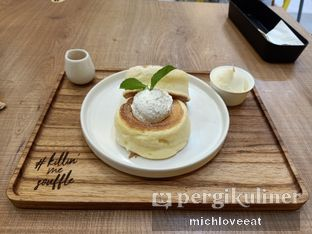 Foto 6 - Makanan di Pan & Co. oleh Mich Love Eat