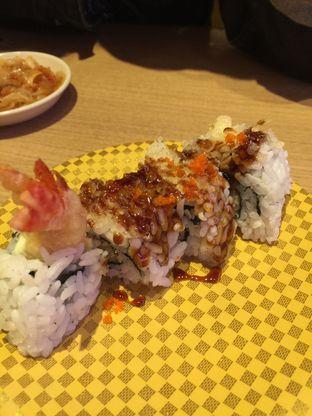 Foto 3 - Makanan di Genki Sushi oleh catharina candra