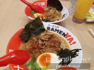 Foto review RamenYA oleh Jajan Rekomen 3