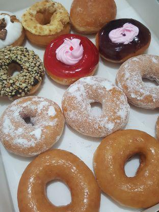 Foto review Krispy Kreme oleh Stallone Tjia (@Stallonation) 9
