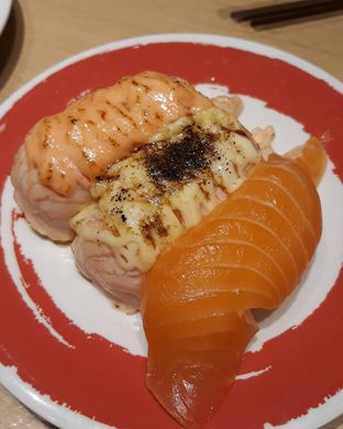 Foto review Genki Sushi oleh fnny  3