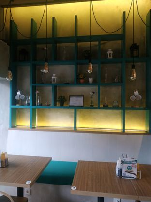 Foto 7 - Interior di Bakmitopia oleh AndroSG @andro_sg