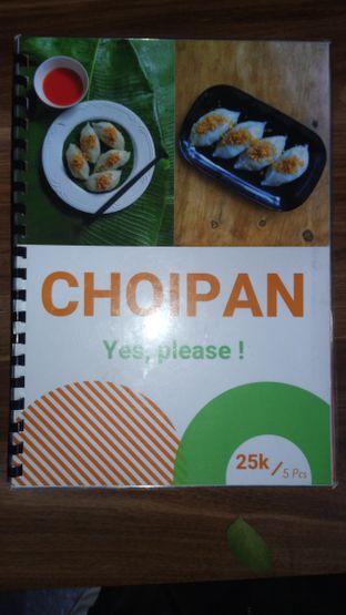 Foto 1 - Menu di Choipanku oleh Chris Chan
