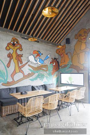 Foto 4 - Interior di Hakuna Matata oleh Shella Anastasia