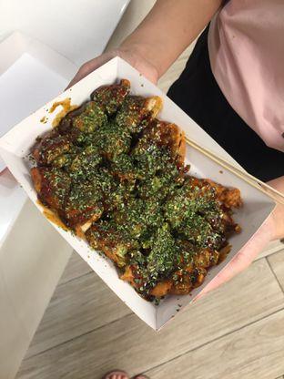 Foto 1 - Makanan di O.M.JI oleh @Itsjusterr