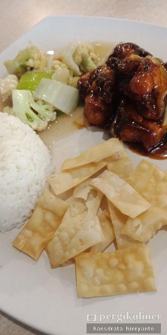 Foto Makanan di Waroenk Kito