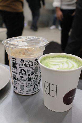 Foto 1 - Makanan di Tu7uhari Coffee oleh Prido ZH
