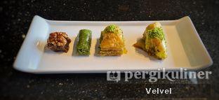 Foto review Mardin Fine Baklava Cafe oleh Velvel  8