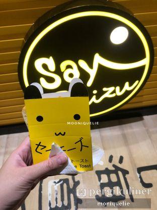 Foto review Say Chiizu oleh Monique @mooniquelie @foodinsnap 1