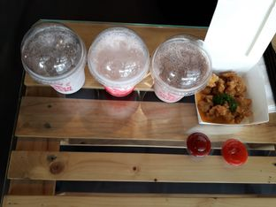 Foto 5 - Makanan di Smash and Shake oleh nita febriani
