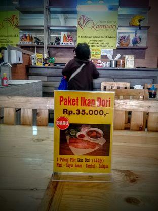 Foto 1 - Makanan(Paket ikan dori) di Ayam Goreng Karawaci oleh Alfa