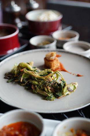 Foto 2 - Makanan di 1945 Restaurant - Fairmont Jakarta oleh @Sibungbung