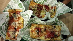 Foto 1 - Makanan di Quiznos oleh YSfoodspottings