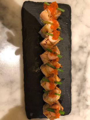Foto 4 - Makanan di Kintaro Sushi oleh Sherly  Veronica