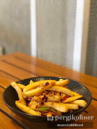 Foto review CDC Coffee & Eatery oleh Sifikrih | Manstabhfood 4