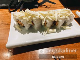 Foto review Koinobori Sushi Bar oleh Icong  1