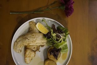 Foto 15 - Makanan di Heritage by Tan Goei oleh yudistira ishak abrar