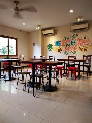 Foto 4 - Interior di Mura Kedai Kopi oleh Ika Nurhayati