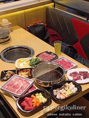 Foto 1 - Makanan di Shabu Jin oleh @NonikJajan