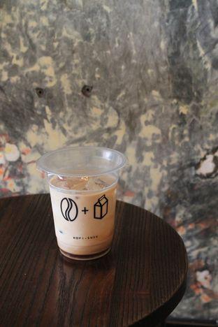Foto 13 - Makanan di Kopi + Susu oleh Prido ZH