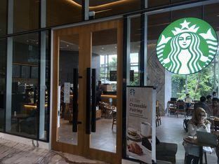 Foto review Starbucks Coffee oleh Prido ZH 2