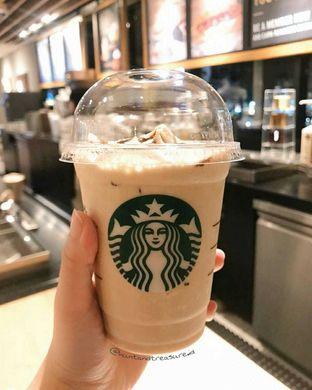 Foto review Starbucks Coffee oleh Huntandtreasure.id  1