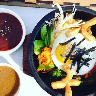 Foto - Makanan di Donwoori Suki oleh Sitta