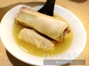 Foto 1 - Makanan di Song Fa Bak Kut Teh oleh Fransiscus