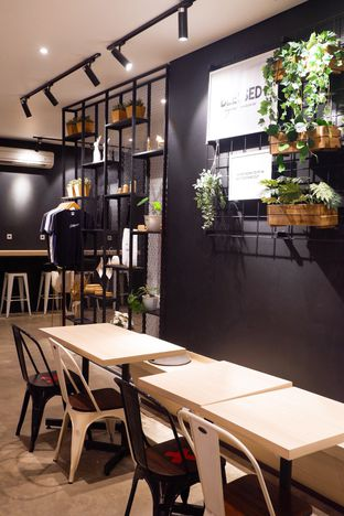 Foto review Evlogia Cafe & Co oleh yudistira ishak abrar 18