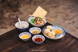 Foto review Dopamie Noodle Bar oleh @kulineran_aja  1