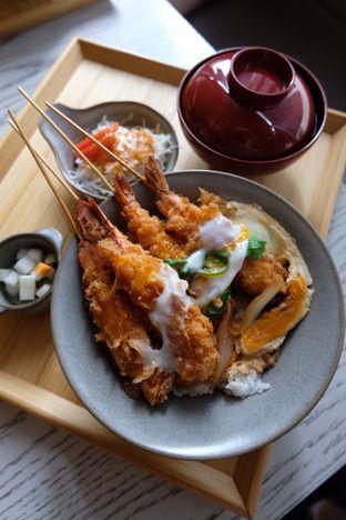 Foto 2 - Makanan di Birdman oleh ig: @andriselly