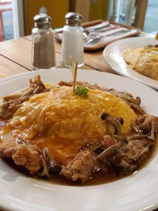 Foto 8 - Makanan di Sunny Side Up oleh Maissy  (@cici.adek.kuliner)