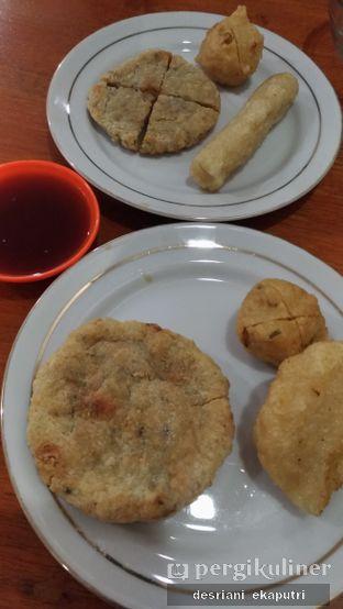 Foto 2 - Makanan di Mie Celor Pempek Kinari oleh Desriani Ekaputri (@rian_ry)