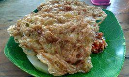 Nasi Bebek Bagong