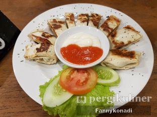 Foto 3 - Makanan(Beef Kebab) di Goeboex Coffee oleh Fanny Konadi