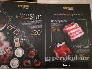 Foto review Samsob Mongolian Suki oleh Inay  4