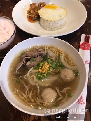 Foto 1 - Makanan di Chopstix oleh bataLKurus
