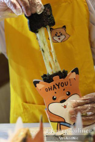 Foto 1 - Makanan di Ohayou! Cheese Toast oleh UrsAndNic